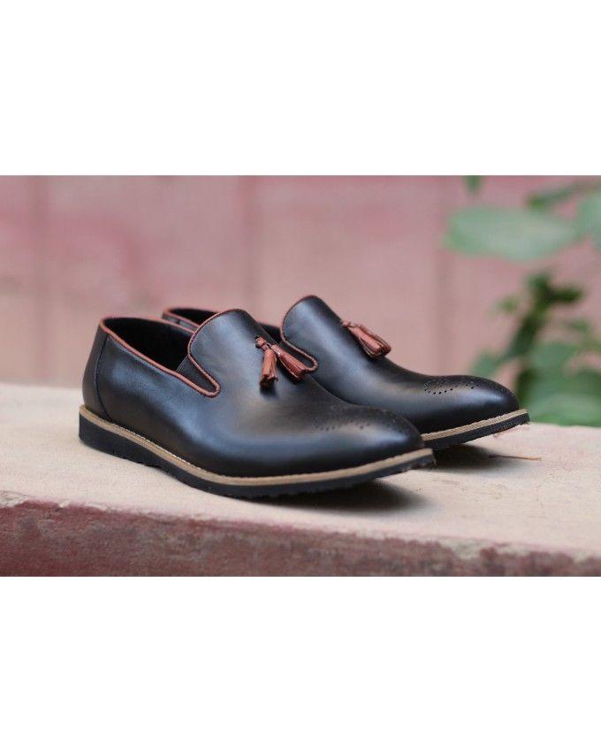 065cea074 سعر Generic حذاء جلد طبيعى نعل ربر فى مصر | جوميا | أحذية | كان بكام