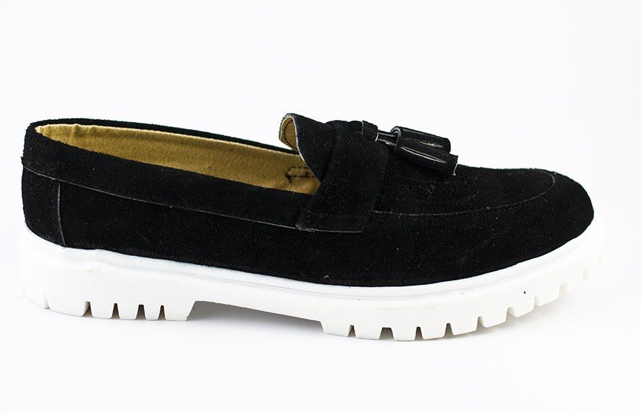 568272498 سعر Generic أحذية كاجوال - أسود فى مصر | جوميا | أحذية | كان بكام