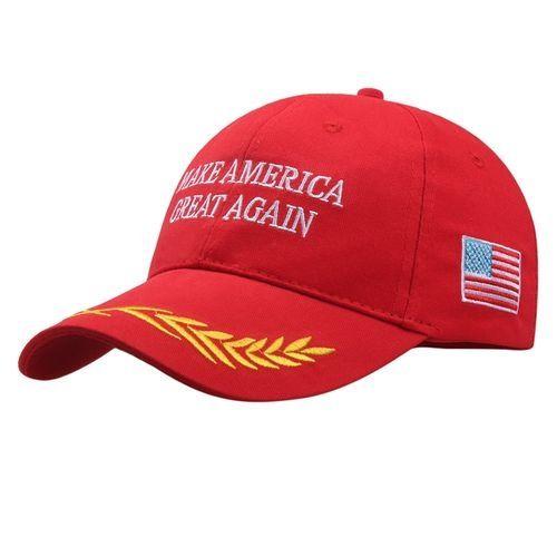 cbb5e3d57f5 Eissely Make America Great Again Hat Donald Trump 2016 Republican Hat Cap RD