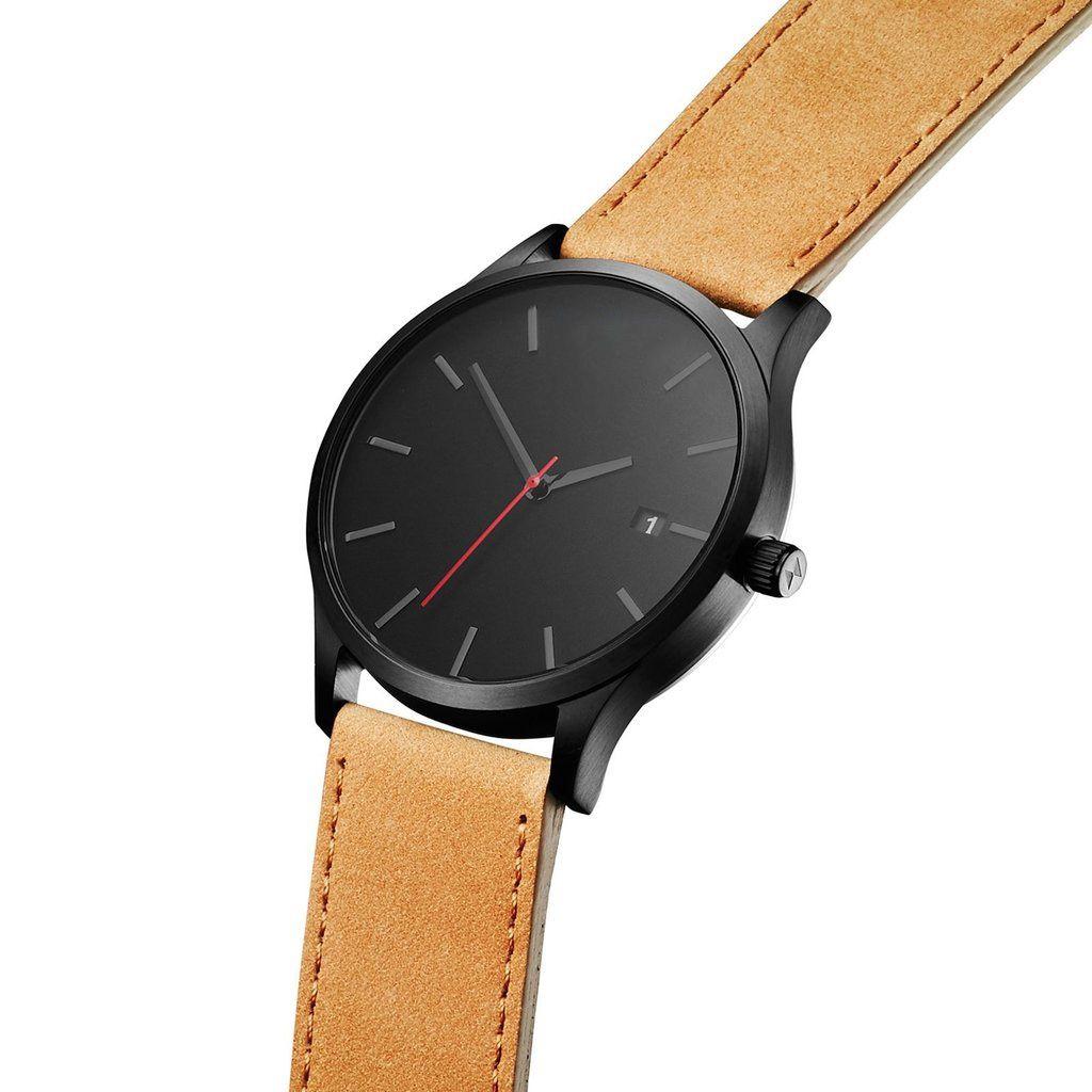 728db1746 سعر Generic ساعة جلد رجالي - بني فى مصر | جوميا | ساعات | كان بكام