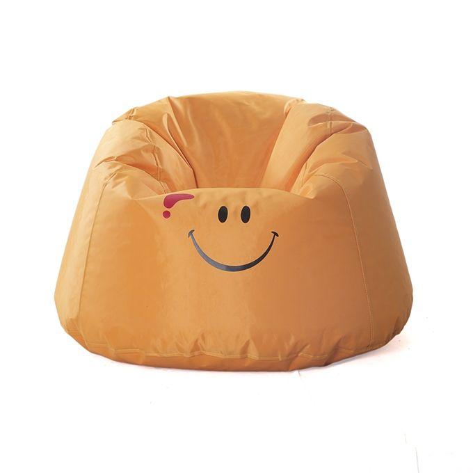 Prime Bomba Regular Large Emoji Waterproof Bean Bag Yellow Forskolin Free Trial Chair Design Images Forskolin Free Trialorg