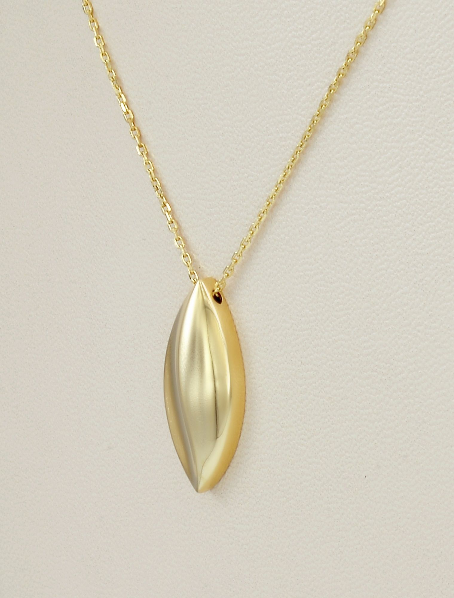 7e8f361567c SIRAN by IRAM Gold Drop Eye Necklace Price in Egypt