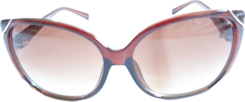b6a365bfc Generic Sunglasses for ladies Brown color with metal part in the  introduction arm Item No 919 - 2