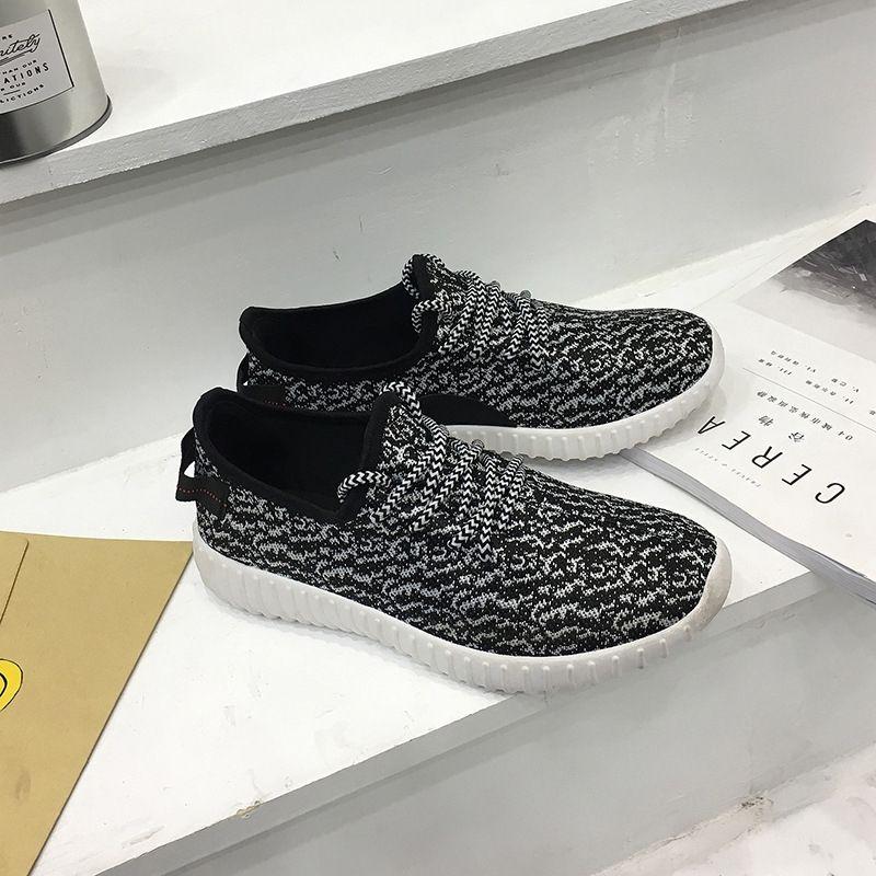 ec7a177ce Generic الرجال الأحذية الرياضية تنفس الاحذية موجات الخشب الحبوب منخفضة  الدانتيل متابعة أحذية رياضية عارضة