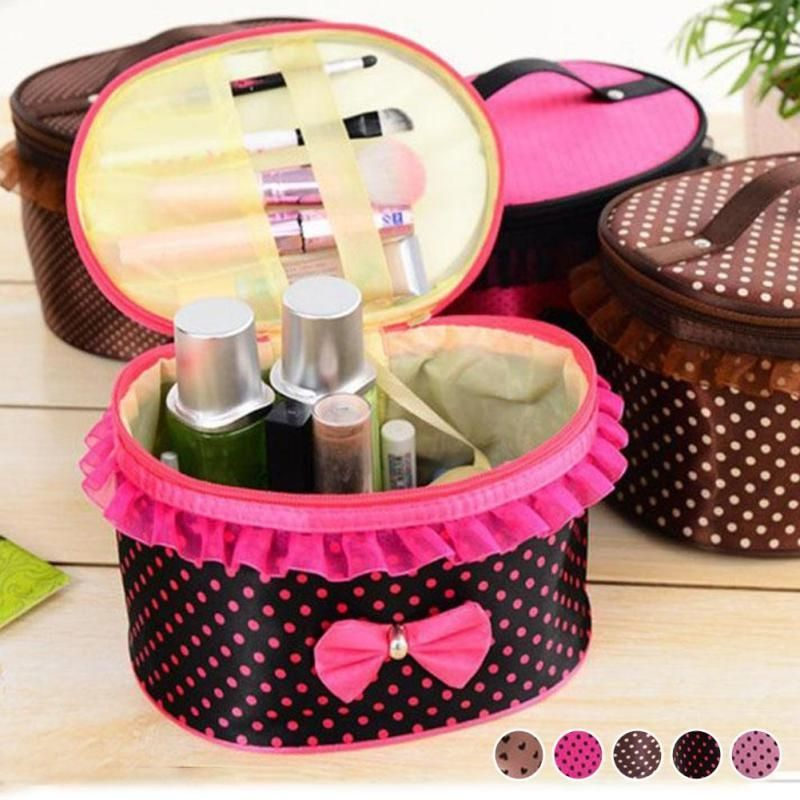 Generic Make-Up Storage Bag-Cosmetics