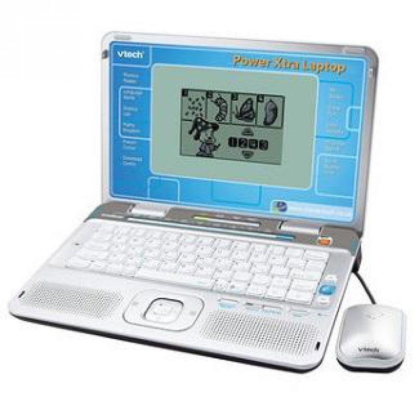 Vtech My Laptop Pink Instructions border=
