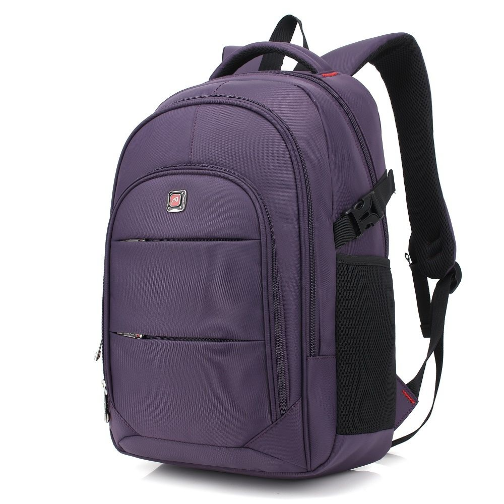 a3c7ebe75b8a Augur Men Backpacks 17INCH Laptop USB Waterproof Travel Bag Women Student  Back To School Bags For Teenagers