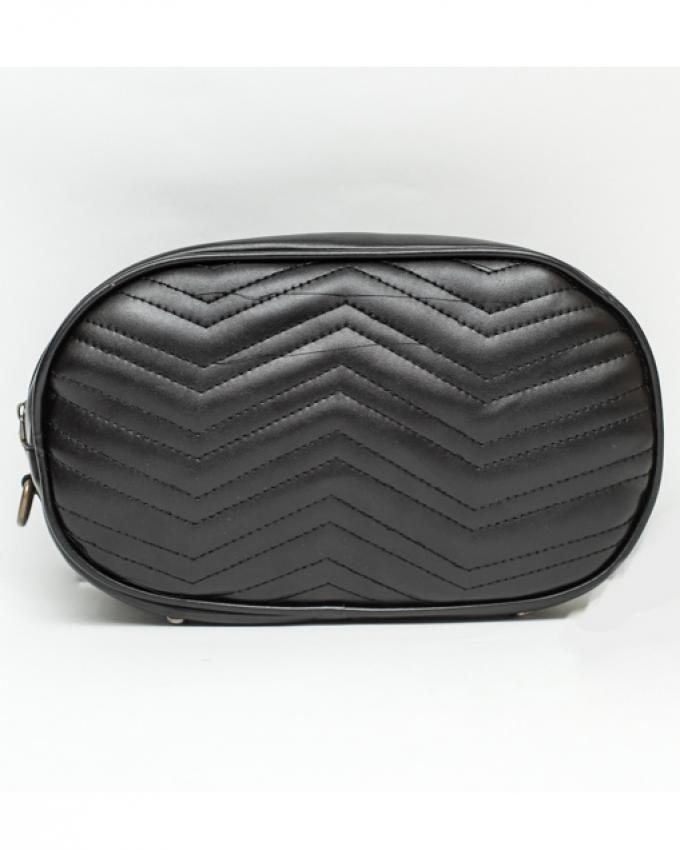 7d127c9bcee Buy Genuine Women Waist Pack - Black in Egypt