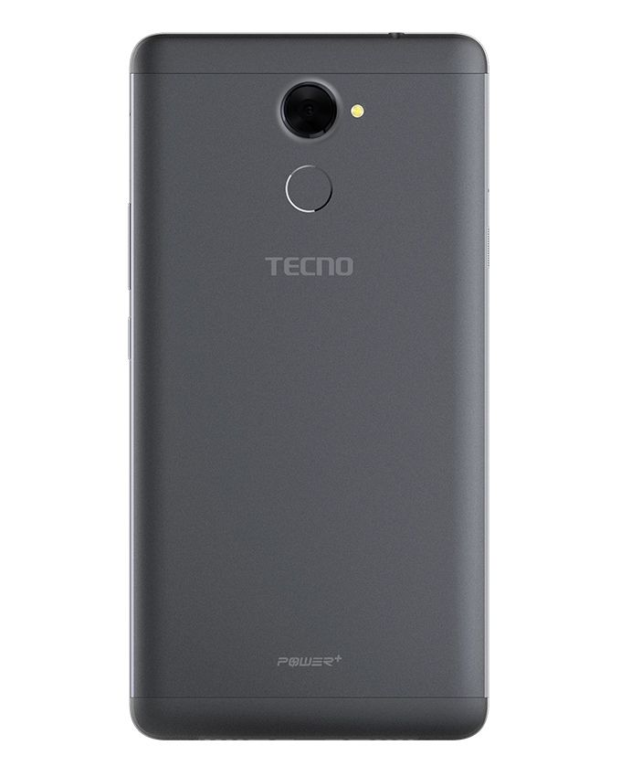 موبايل L9 بلس - شاشة 6.2 بوصة - 16 جيجابايت - ثنائى الشريحة 3G - رمادى