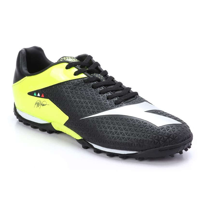 33d59a87a3a3 Diadora MW-TECH RB R TF Football Boot - Black