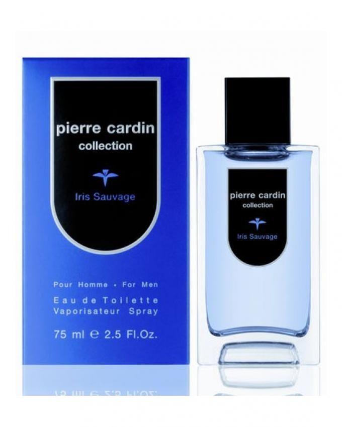 d6cbc4e76 سعر Pierre Cardin Collection Iris Sauvage - EDT - For Men - 75ml فى ...