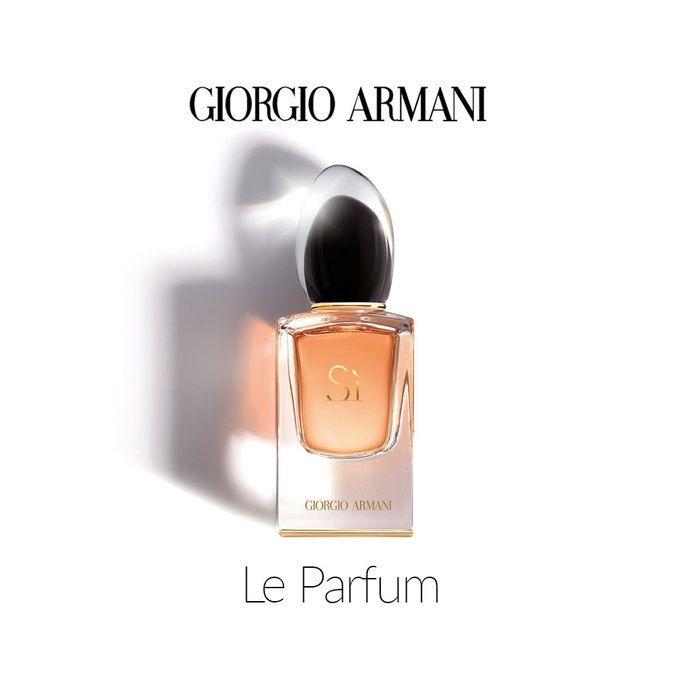Giorgio Armani Si Edp For Women 40ml Price In Egypt Jumia