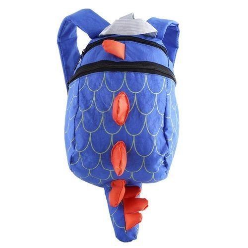 7a93cf7e841b Universal Functional Children Backpack Cute Dinosaur Animal Toddler Mini  Kindergarten School Bag -Blue