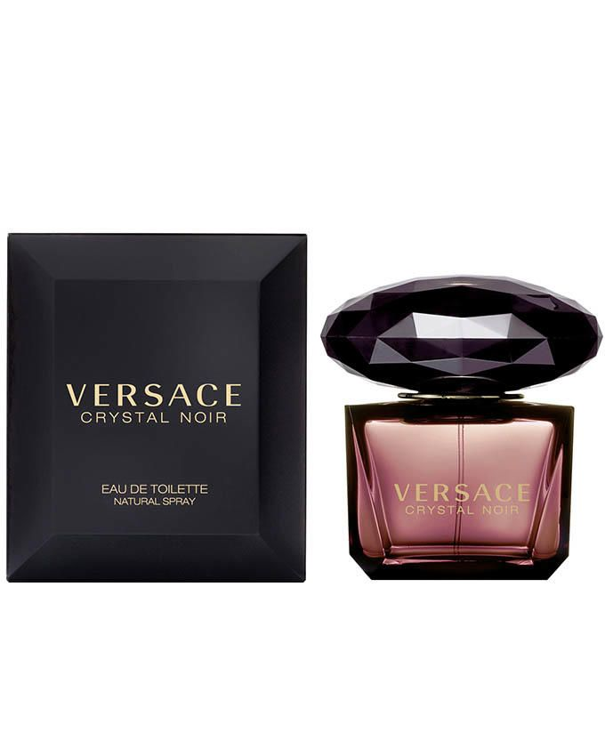 6e5f32aa3 سعر Versace Crystal Noir – EDT – For Women – 50 ml فى مصر | جوميا ...