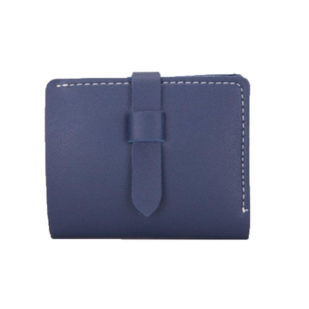 088b70914f6 Neworldline Women Pumping Belt Wallets Fashion Small Wallet Short ...
