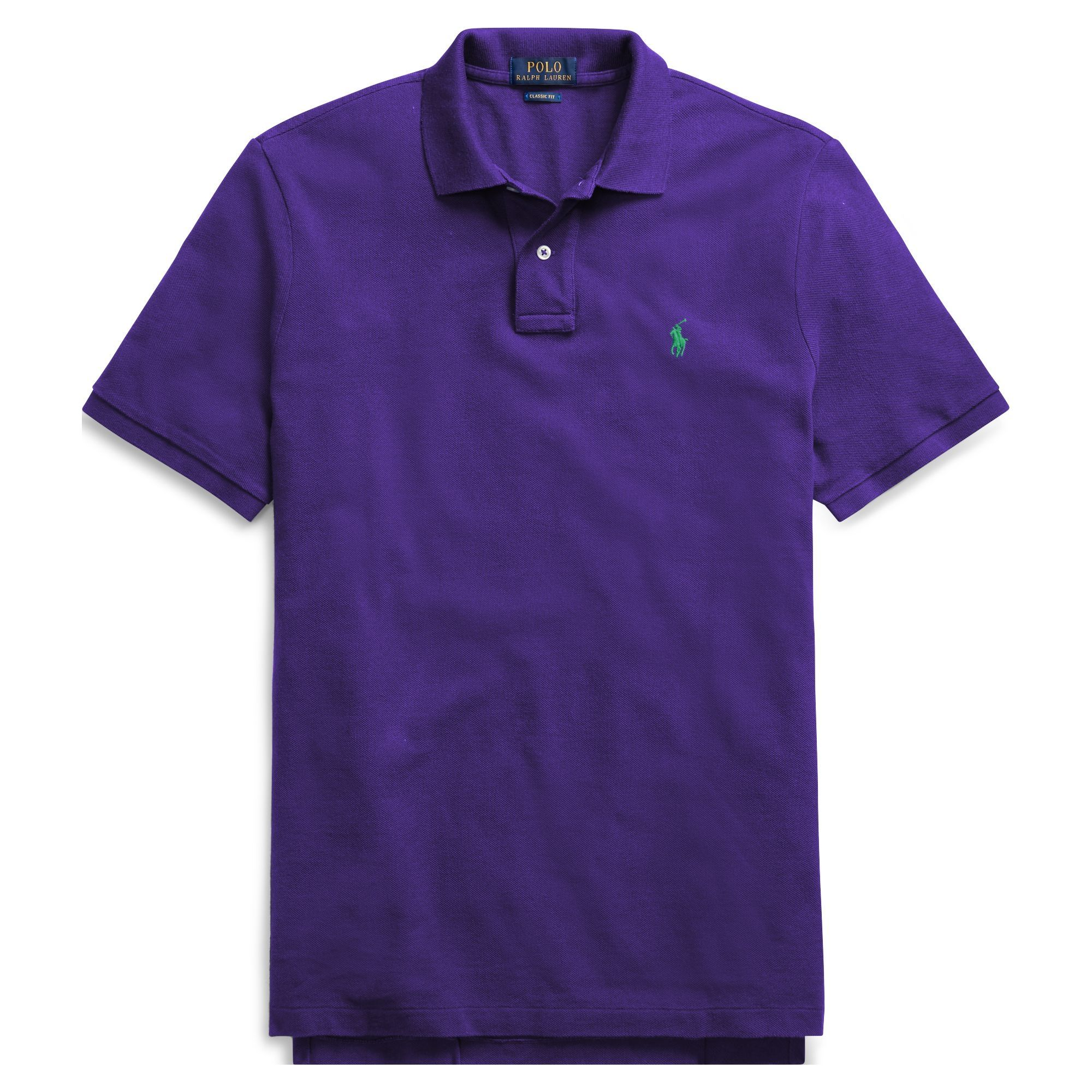 29686086e Ralph Lauren Classic Fit Mesh Polo Shirt Price in Egypt