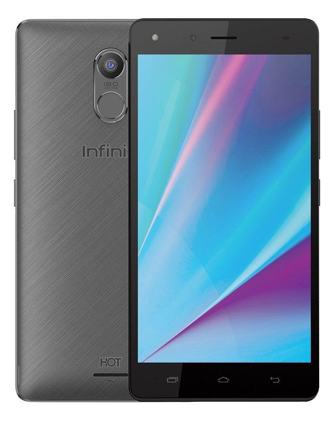 سعر Infinix موبايل انفنكس هت برو 4 X556 Lte شاشة 55 بوصة