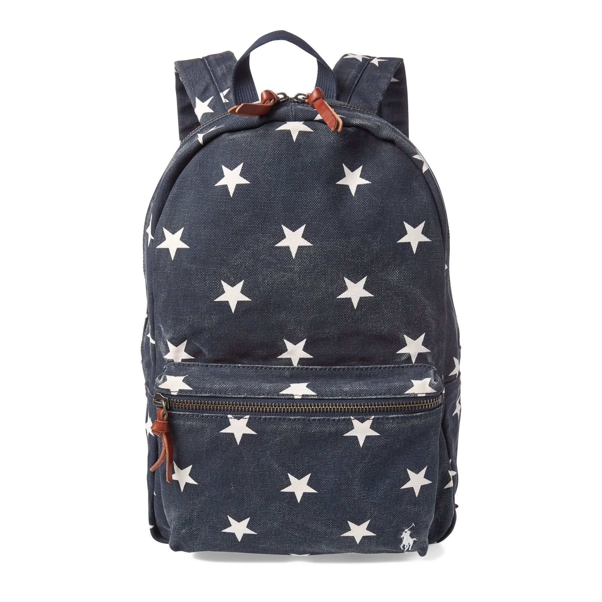 Polo Ralph Lauren Star-Spangled Backpack Price in Egypt  8f66a874843d8