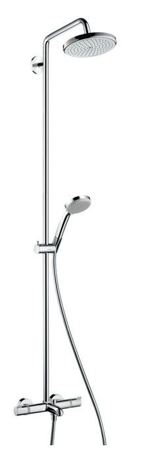 Hansgrohe Shower Set | Bathing | kanbkam.com