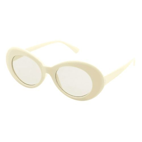 aac2a553892c3 Generic Eclipse Glasses Retro Vintage Clout Goggles Unisex ...