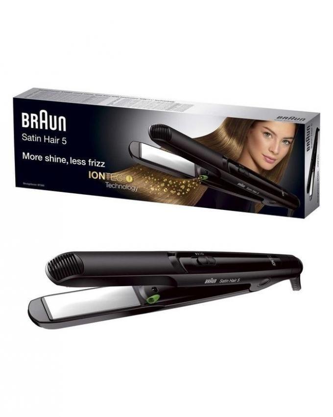 Braun ST560 Satin-Hair 5 Straightener