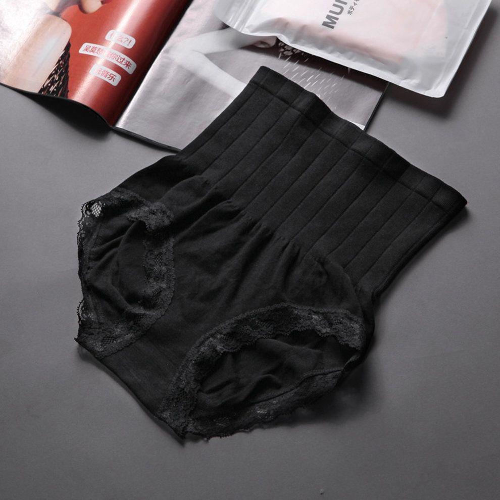 ed3739eac9e Fashion Sport Running Breathable Women Underwear High Waist Trainer ...