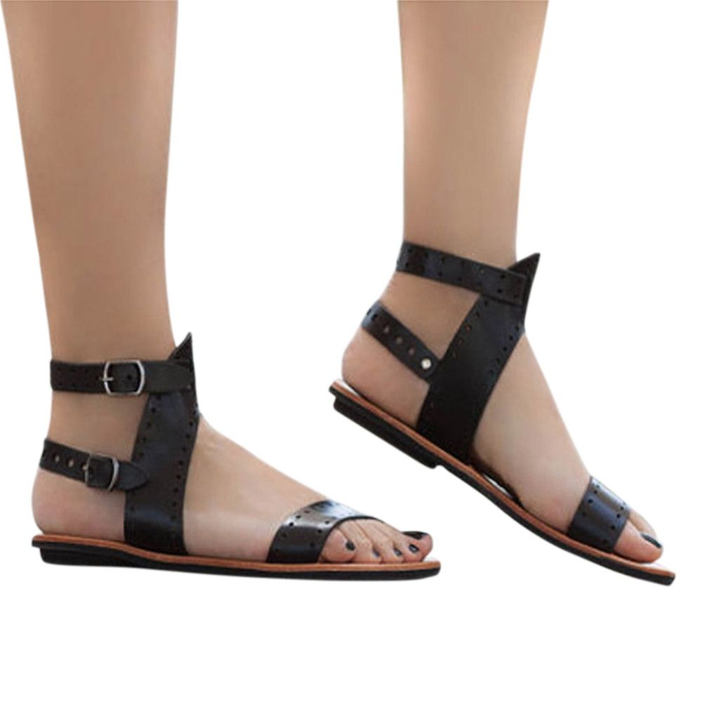 7a5b1cf00 Generic Tectores Fashion Trend Summer Ladies Women Sandals Fashion ...