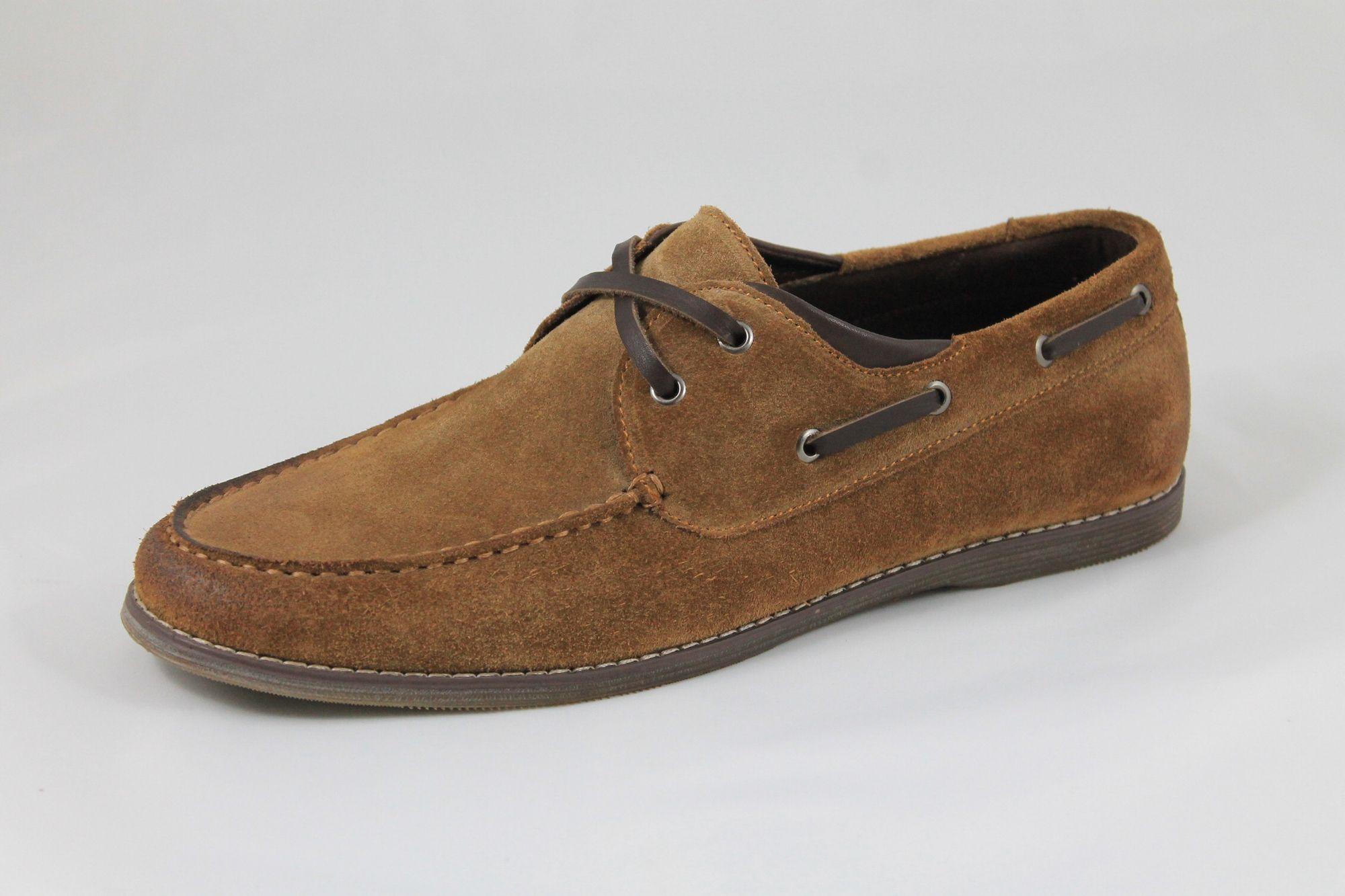 9fb98398c سعر Shoebox Nubuck Casual Shoes - Camel فى مصر | جوميا | أحذية | كان ...