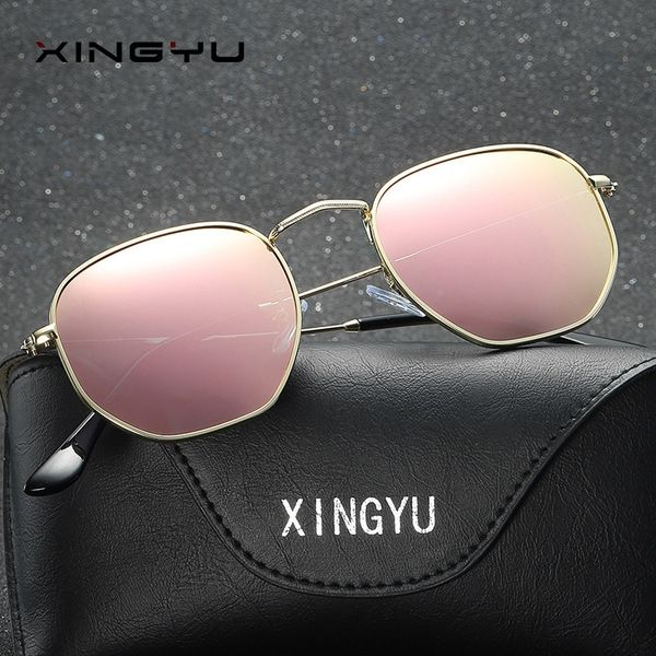 8bbdfd1a1e Buy OEM Hot Men And Women New Polarized Sunglasses Fashion Colorful  Sunglasses-pink in Egypt
