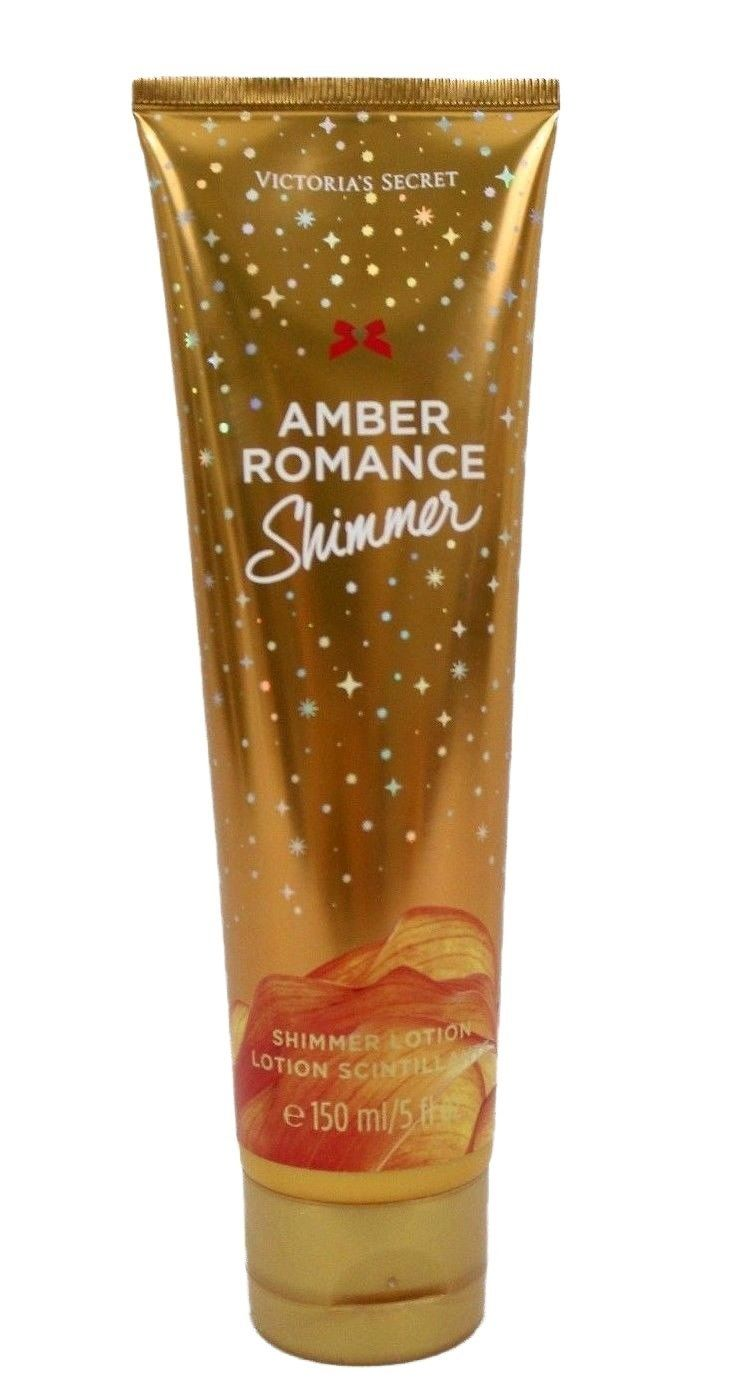 868827afc9ec4 Victoria's Secret Amber Romance Shimmer Lotion - 150ml Price in ...