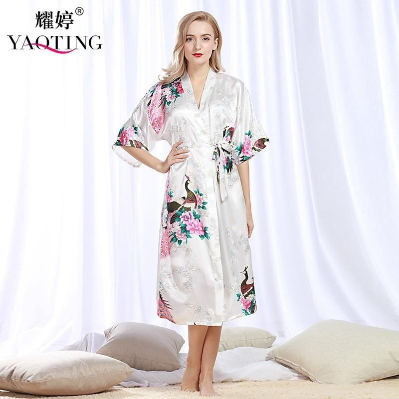 ec86475f00b98 Fashion YOINS Women New High Fashion Clothing Casual Peacock ...
