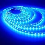 حبل ليد مضيء - اضاءة ازرق   - 2 متر