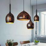 Industrial Retro Vintage Pendant Lamp Kitchen Bar Hanging Ceiling Light Lighting