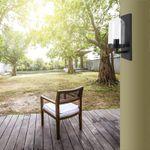 Retro Vintage Outdoor Wall Lamp Lantern Sconce Light Fixture Garden Porch Decor # 2