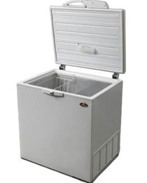 E145 Digital Chest Freezer - 140 L