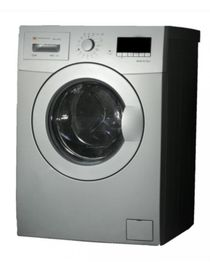 ww-14106s Front Loading Washing Machine - 10.5 kg - 6 KG Dryer
