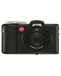 X-U (Typ 113) - 16.2 MP Compact Digital Camera
