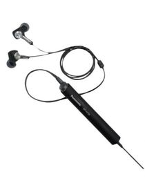 Earbuds with microphone bluetooth bose - Panasonic RP-HC56-K - earphones Overview