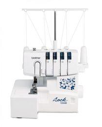 1334D 3/4 Thread Overlock Machine