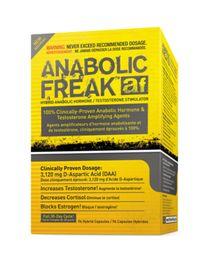 russian bear anabolic amino 10000 xtreme side effects