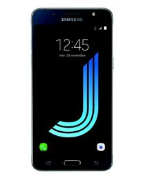 "Galaxy J7 (2016) - 5.5"" Dual SIM 4G Mobile Phone - Black"