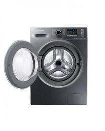 WF80F5EHW4X/AS Front Loading Washing Machine – 8 Kg