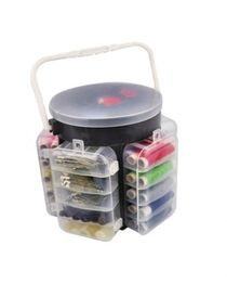 Super Custom Storage Box - 210 Pcs