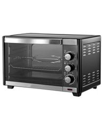 Electric Oven - 45 L - Black