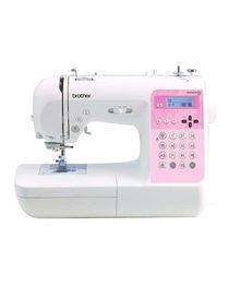 NV55P Computerized Sewing Machine - 135 Stitches