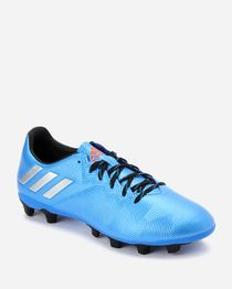 Football Sneakers - Blue