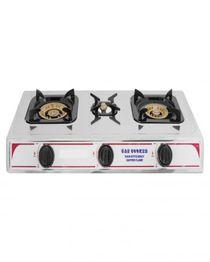 Three Eye Gas Cooker - 90cm