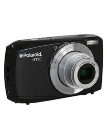 IST30 16MP Camera with 12x Optical Zoom - Black