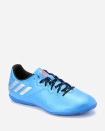 Indoor Football Sneakers - Blue