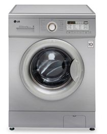 F10B8QDT25 Front Load Washing Machine - 7kg Wash